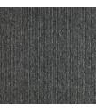 Kobercový čtverec Cobra Lines 5650 černá