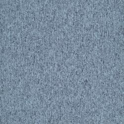 Kobercový čtverec Sonar 4482 světle modrý