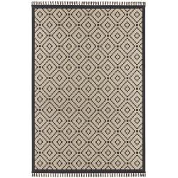 Kusový koberec Intense 103299 beige black