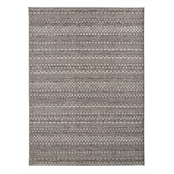 Kusový koberec Lotus Anthracite Brown 103253