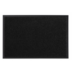 Kusový koberec Garden Brush 103290 černý
