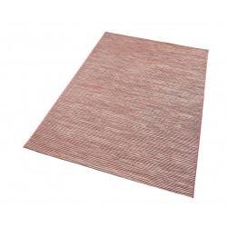Kusový koberec Lotus Pink Rose 103254