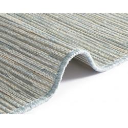 Kusový koberec Lotus Blue Creme 103248
