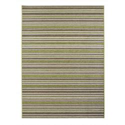 Kusový koberec Lotus Green Taupe White 103243