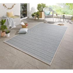 Kusový koberec Botany Aqua Blue 103307