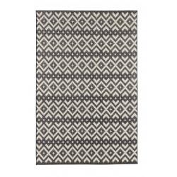 Kusový koberec Harmony Black Wool 103315