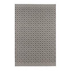 Kusový koberec Harmony Black Wool 103316