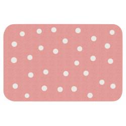 Kusový koberec Niños 103079 Rose 67x120 cm