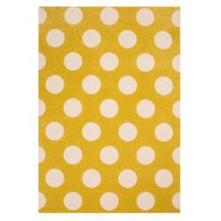 Kusový koberec Vini 103035 Yellow Creme 120x170 cm