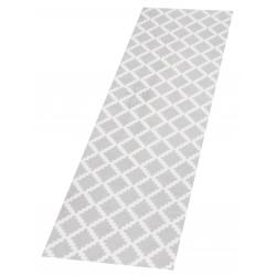 Protiskluzový běhoun Home Grey 103155