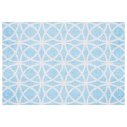 Protiskluzová rohožka Home Blue 103188