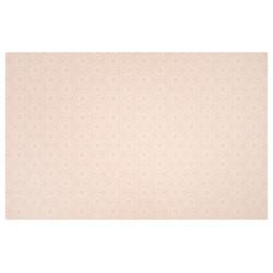 Protiskluzová rohožka Vinyl Mat 103239 Apricot Creme Structured