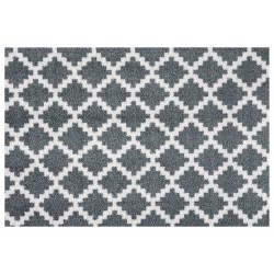 Protiskluzová rohožka Home Grey Anthracite 103157