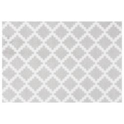 Protiskluzová rohožka Home Grey 103155