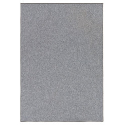 Kusový koberec BT Carpet 103410 Casual light grey