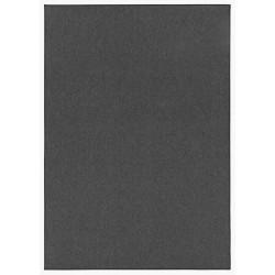 Kusový koberec BT Carpet 103407 Casual anthracite