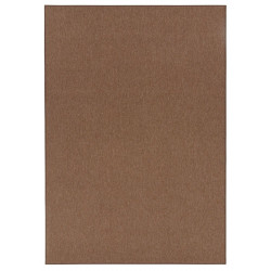 Kusový koberec BT Carpet 103405 Casual brown