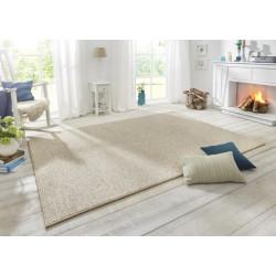 Kusový koberec Wolly 102843 Creme