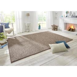 Kusový koberec Wolly 102841 Brown