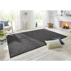 Kusový koberec Wolly 102839 Anthracite