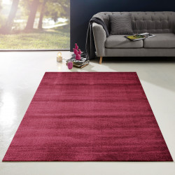 Kusový koberec Enjoy 800 Cherry