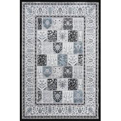 Kusový koberec Silkway 4241A Blue