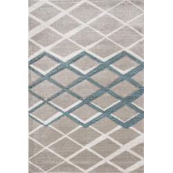 Kusový koberec Vegas Home 48/BKB