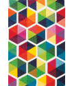Kusový koberec Vegas Pop 32/KVK
