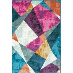 Protiskluzový kusový koberec City 69/VRK