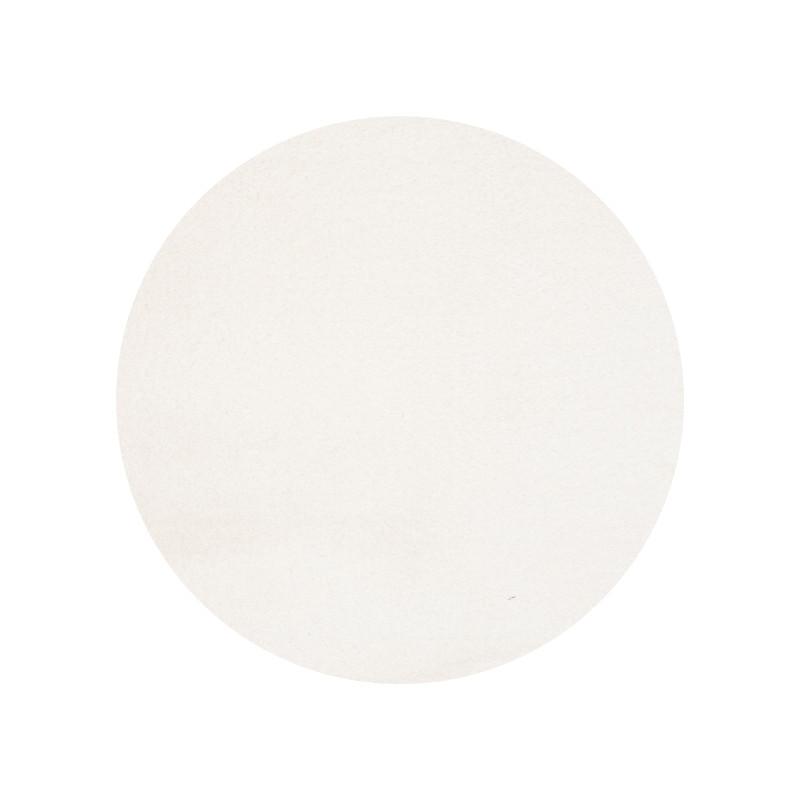 Kusový koberec Dolce Vita 01/WWW kruh