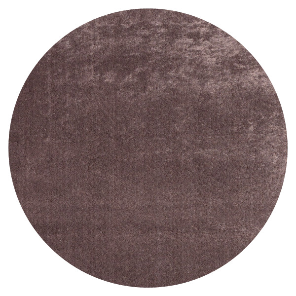 Kusový koberec Dolce Vita 01/BBB kruh