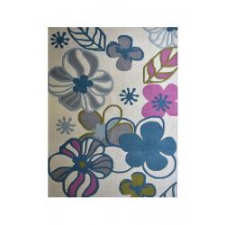 Ručně tkaný kusový koberec Indian Meadow