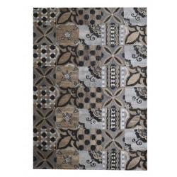 Ručně tkaný kusový koberec Square Mosaic
