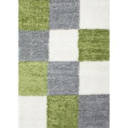 Kusový koberec Life Shaggy 1501 green
