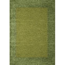Kusový koberec Life Shaggy 1503 green