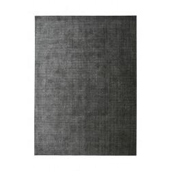 Ručně tkaný kusový koberec Graphite Plate