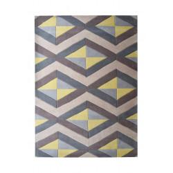 Ručně tkaný kusový koberec Art Symetry
