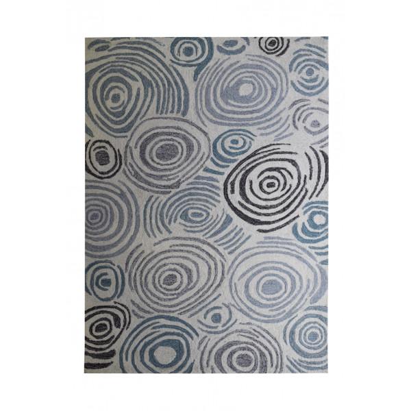 Ručně tkaný kusový koberec Mystic Eyes