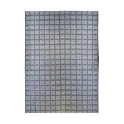 Ručně tkaný kusový koberec Square Path
