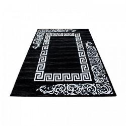 Kusový koberec Miami 6620 black