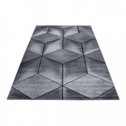 Kusový koberec Parma 9290 black