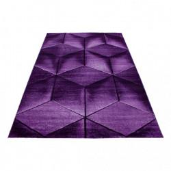 Kusový koberec Parma 9290 lila