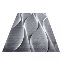 Kusový koberec Parma 9310 black