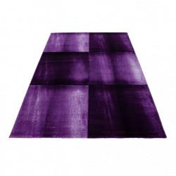 Kusový koberec Parma 9320 lila