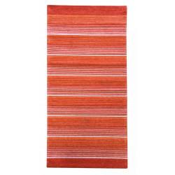 Protiskluzový ručně tkaný běhoun Laos 138/999X