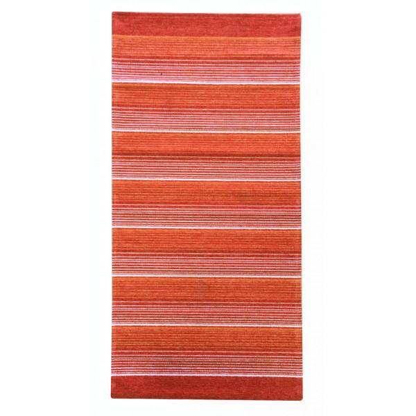Ručně tkaný běhoun Laos 138/999X