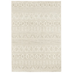Kusový koberec Arty 103563 Cream/Beige z kolekce Elle