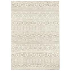 Kusový koberec Arty 103563 Cream/Beige z kolerce Elle