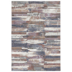 Kusový koberec Arty 103564 Multicolor z kolekce Elle