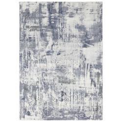 Kusový koberec Arty 103570 Blue/Grey z kolekce Elle
